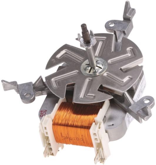 Двигатель вентилятора конвекции духовки Bosch 00641854