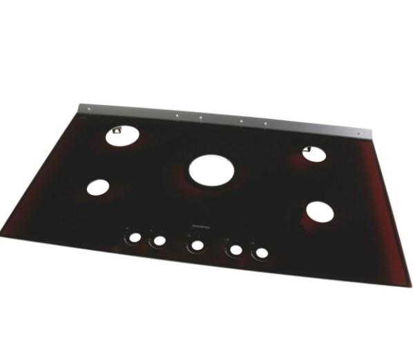 Стекло варочной поверхности Bosch 00680112