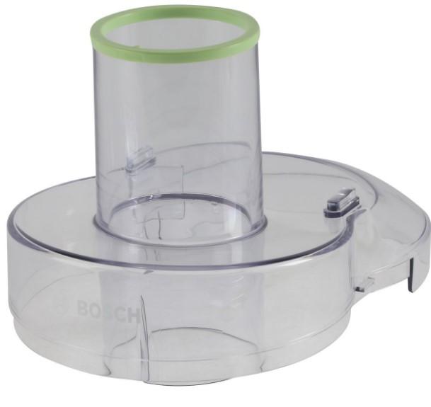 Крышка соковыжималки Bosch 00701704