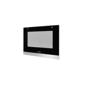 Стекло внешнее двери духовки Bosch 00713391 1