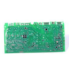 Плата вытяжки Bosch 00754237