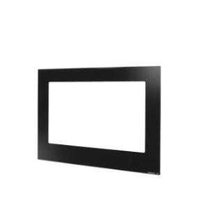 Стекло внутреннее двери духовки Bosch 00771967 1