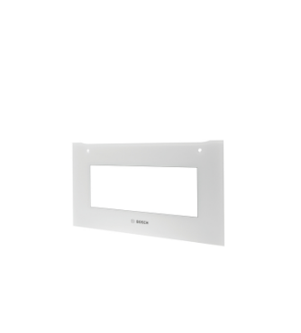 Стекло двери духовки Bosch внешнее 00772255