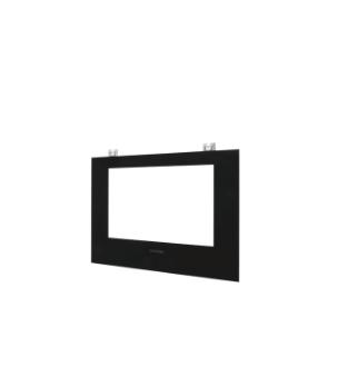 Стекло двери духовки Bosch внешнее 00772385