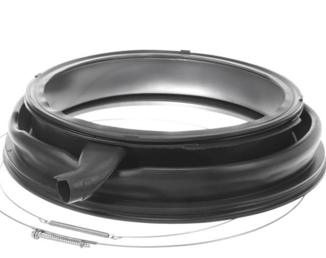 Резина люка стиральной Bosch 00772659