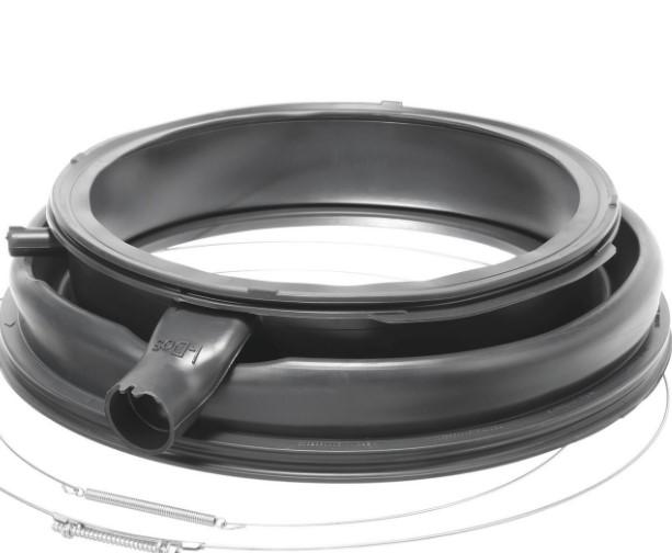 Резина люка стиральной Bosch 00772661
