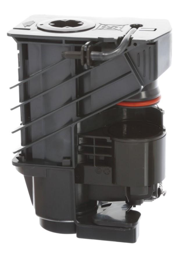 Заварочный блок кофемашины Bosch 11010422