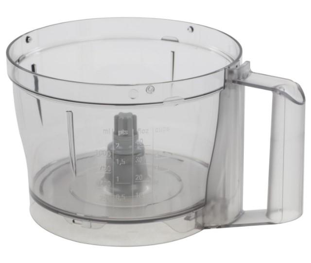 Чаша комбайна Bosch 12007659