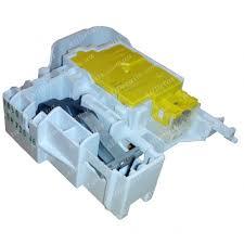 Замок люка (двери) стиральной Ariston/Indesit на AQ C00305602