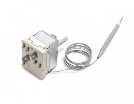 Термостат бойлера с капиляром 30-75 termowat