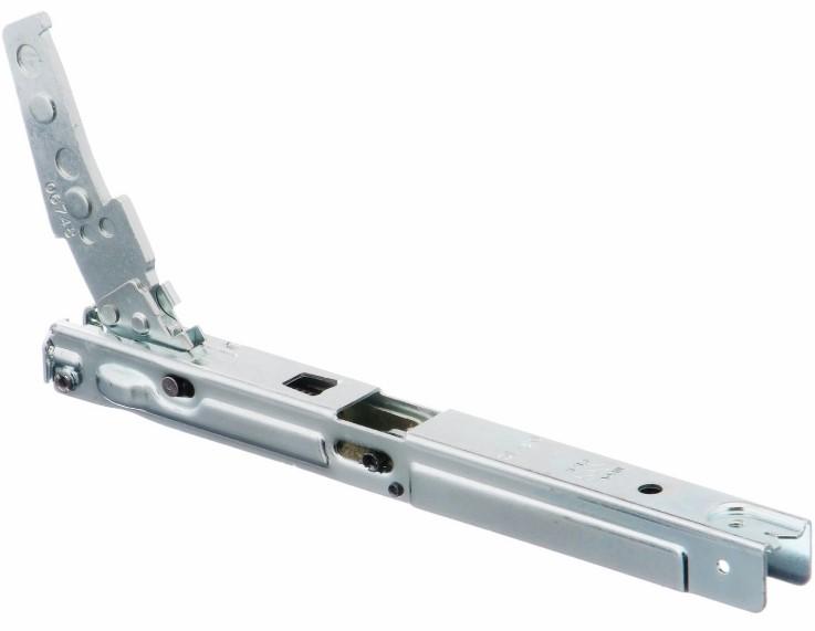 Петля двери духовки Bosch 00483651