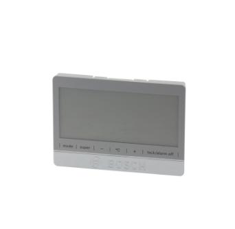 Плата холодильника Bosch индикация 12022910 12021771