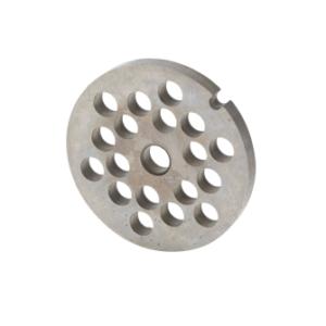 00630752 Решетка мясорубки Bosch 8 mm 1