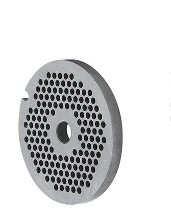 00755467 Решетка мясорубки Bosch 2.7 mm