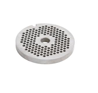 00755473 Решетка мясорубки Bosch 2.5 mm