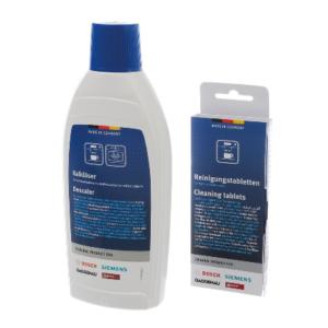 Средство для чистки кофемашин Bosch 00311980 1