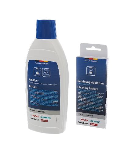 Средство для чистки кофемашин Bosch 00311980