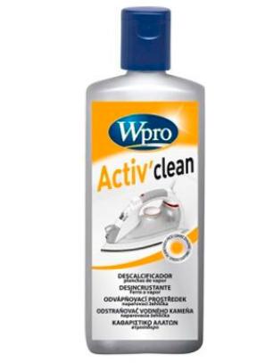 Средство для чистки утюгов Wpro 484000000753