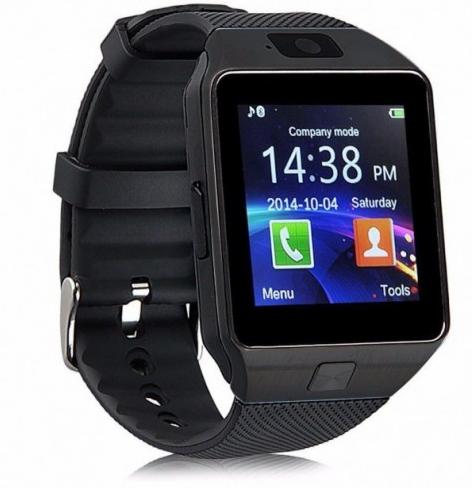 Смарт-часы Smart Watch Phone DZ09 Original