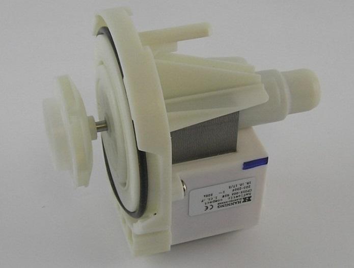 Насос посудомоечной Ariston Indesit циркуляционный C00305340