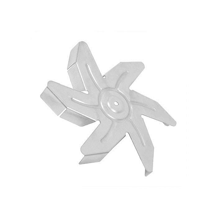 Крыльчатка вентилятора духовки Electrolux 3152666214