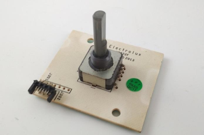 Селектор программ стиральной Electrolux 8074533012