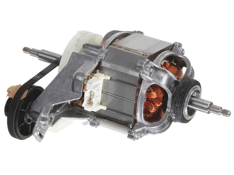Мотор сушильной Bosch 00145467