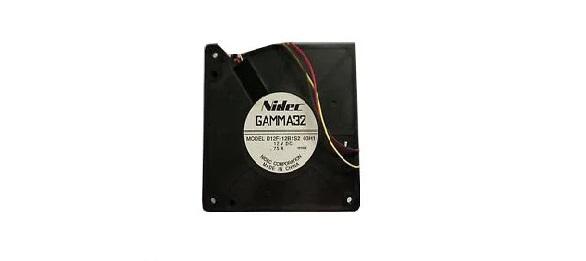 Мотор вентилятора духовки Ariston C00279033