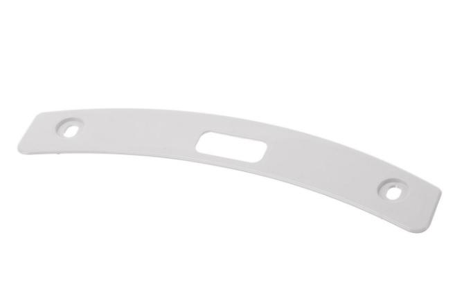 Крышка замка стиральной Bosch 10001811