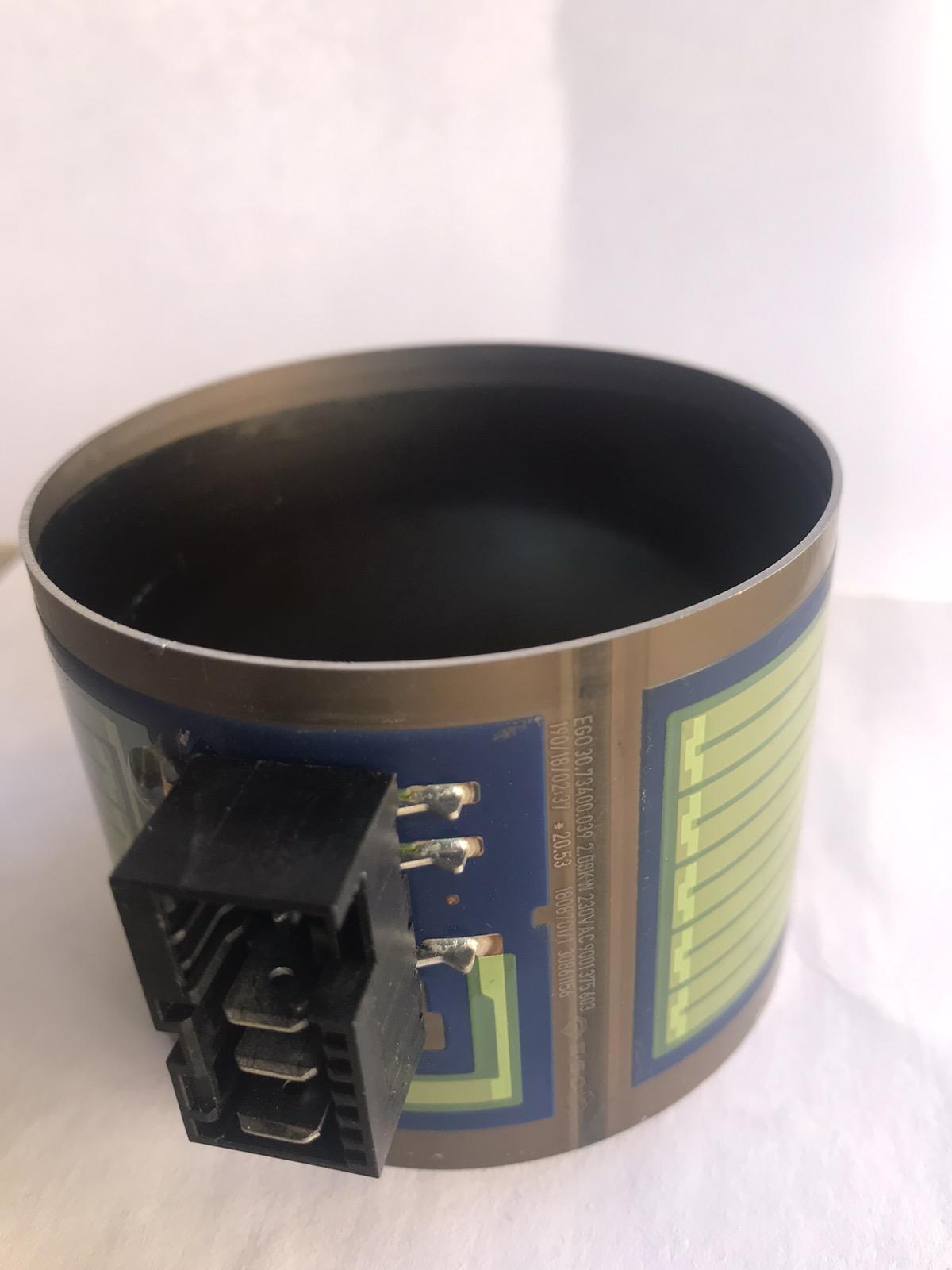 Тэн посудомоечной Bosch 55*75 для 12019637 12014980