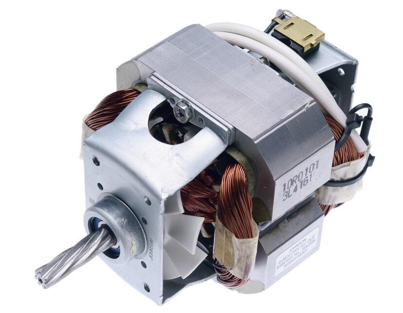 Мотор мясорубки Moulinex SS-989478