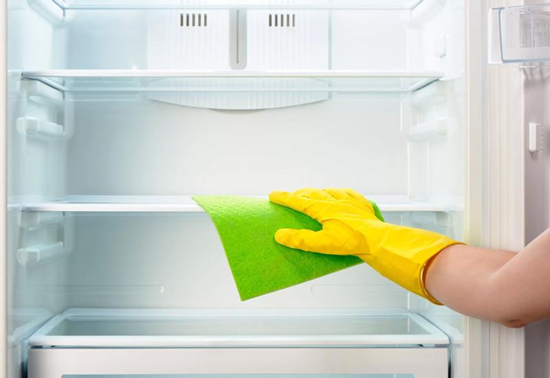 Правильная и быстрая разморозка холодильника 1