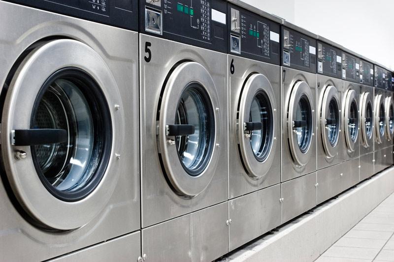 Рейтинг наиболее качественных стиральных машин 1