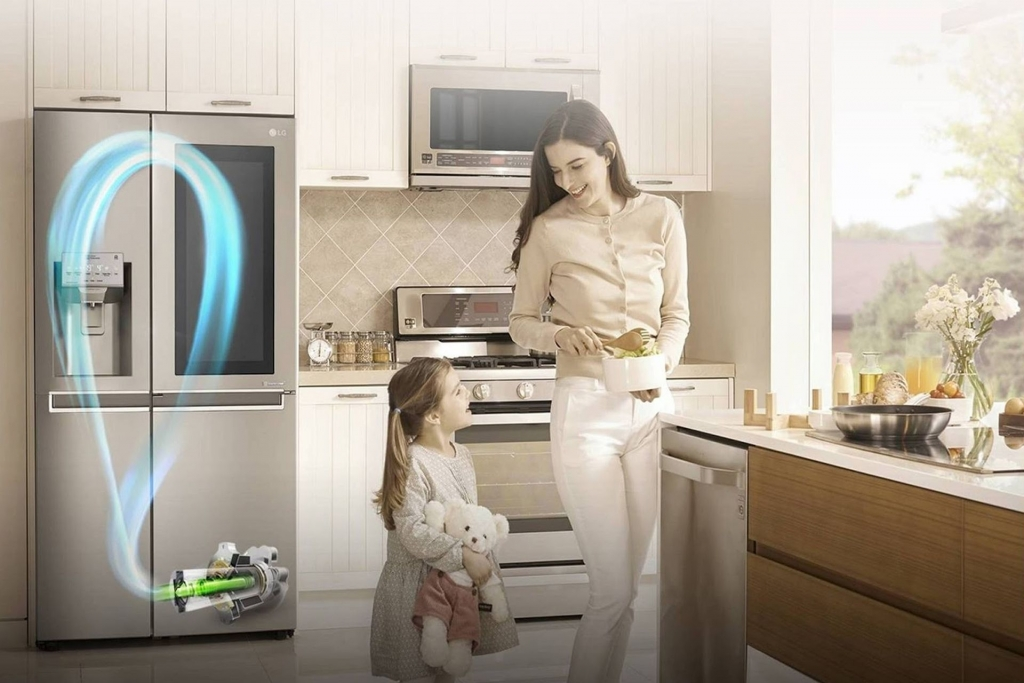 Инверторные компрессоры холодильников 2