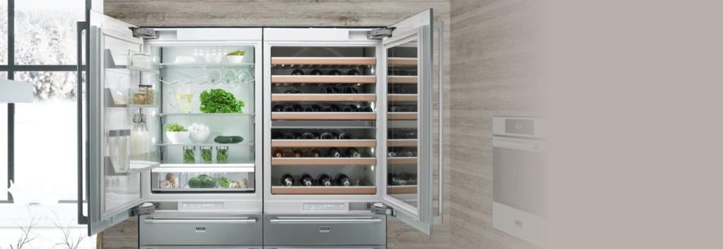 Как ухаживать за холодильником летом? 2