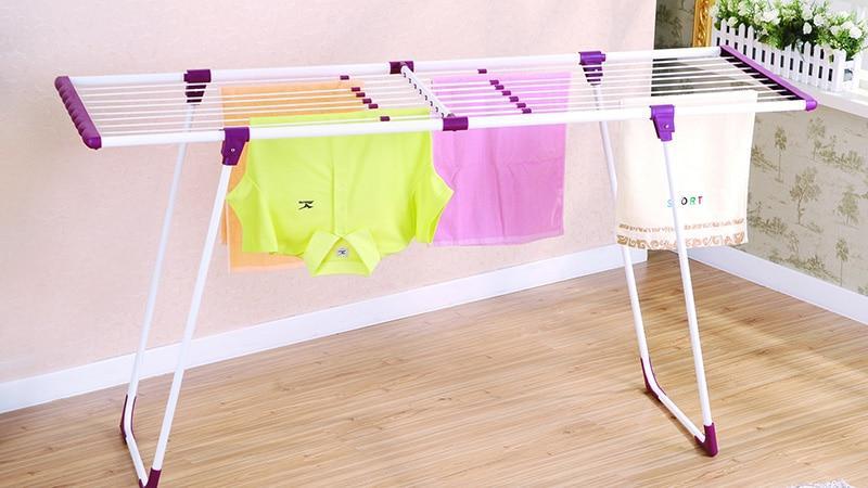 Развенчиваем мифы о сушилках для одежды 2